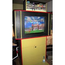 Arcade Virtua Striker 2 Ver 99 Envios