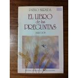 El Libro De Las Preguntas Selección - Pablo Neruda