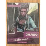Dvd + Livro Orlando (1992) - Coleção Folha Nº 9