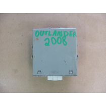 Modulo Controle De Tração 4x4 8631a417 Mitsubishi Outlander