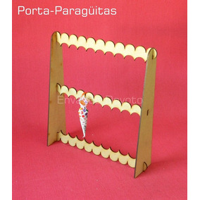 Porta Paragüitas Candy Bar - Fibrofacil - Golosinas - Kiosco
