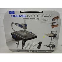 Mesa De Trabajo Dremel Ms20-01 Moto Saw