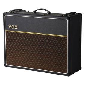 Frete Gratis Vox Ac30c2 Cubo Guitarra 30w Valvulado