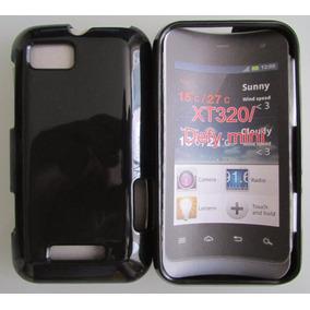 Capa Tpu Celular Motorola Defy Mini Xt320 Xt321 Frete Gratis