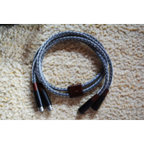 Cabos De Conexão Balance- Xlr Stéreo Kimber Select Ks 1130