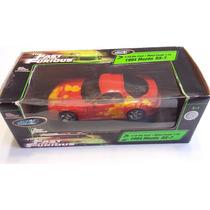 Fredshop Rapido Furioso Mazda Rx7 1994 Escala 1:18