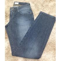 Calça Jeans Feminina Lado Avesso 38
