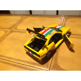 Ferrari 355 Imsa Gt3 Endurance 1996 1/18 Hot Wheels