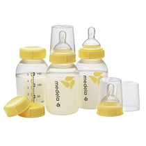 Medela Set 3 Teteros Anticolicos 5oz