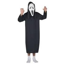 Halloween Disfraz Para Nenes Pánico Máscara Scream