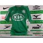 Camisa Palmeiras Adidas Oficial Tech Fit Jogador 50% Off