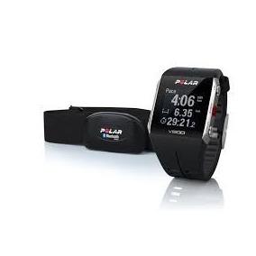 Reloj Polar V800 Para Natacion Y Entrenamiento En Alberca