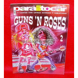 Cancionero Guns N Roses Volumen 2 ( Eshop Big Bang Rock )