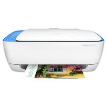 Multifuncional Jato Tinta Color Wireless 3635 Hp Subst 3636