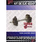 Turbo Kit De Eje Canter Mitsubishi 4d31t Td06 49179-08600