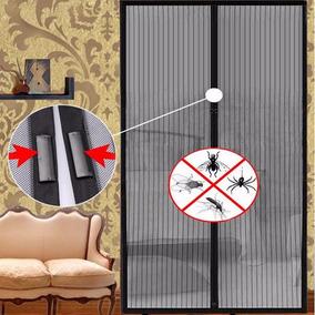 Telas Para Mosquitos Cortina De Portas Imâ Promoção