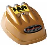 Pedal P/ Guitarra Danelectro Fab D6 Flanger Flash Musical