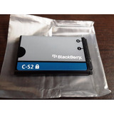 Bateria Blackberry Curve 8520 8310 9300 Nueva