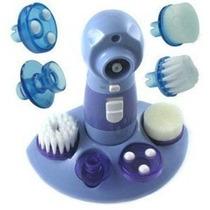 Massageador Facial Skin Care Limpeza Pele Poros Limpeza