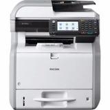 Promocion Fotocopiadora E Impresora Ricoh Aficio Sp 4510sf