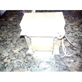 Transformador Para Fontes Automotiva De 12 V 5 Ampéres