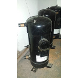 Compressor Ar Condicionado 90.000btu 7.5tr 380v Usado
