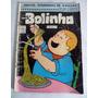 Bolinha Gibi Revista Infantil Ano 6 N°10 Outubro 1962