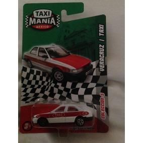 Taximania Veracruz Taxi