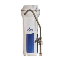 Purificador De Agua Pura As+ Bajo Mesada Elimina Ársenico
