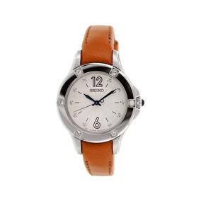 Reloj Seiko Mujer Clásico Srz421p2