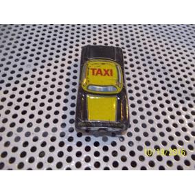 Autito De Chapa Taxi 0km Motos Raras