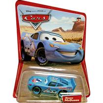 Disney Cars Dinoco Lightning Mcqueen Original Mattel
