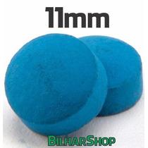 Sola Master 11mm Para Taco De Sinuca Bilhar Snooker Original
