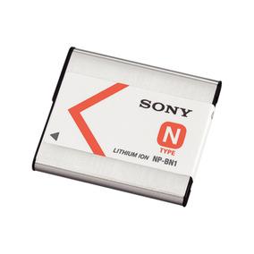 Batería Recargable Sony Serie N Np-bn1