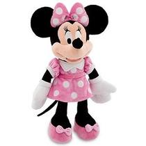 Disney Mickey Mouse Clubhouse Minnie Mouse Juguete De Felpa
