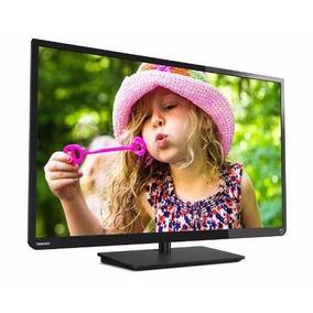 Tv Led 32 Pulgadas Toshiba 32l1400u Tienda Fisica Garantia