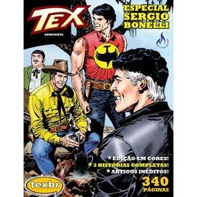 Tex Especial Sergio Bonelli