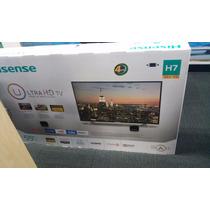 Pantalla Hisense 55 Ultra Hd Tv Nueva Sellada