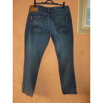 Calça Jeans Opera Rock - 46 Feminina