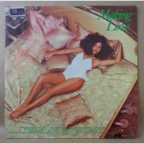 Making Love Lp Nacional Usado Vários Artistas 1984 Som Livre