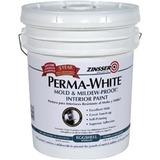 Pintura Interior Antihongo Antimoho Perma White Eggshell 20l