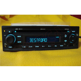 Radio Mp3 Usb Bluetooth Auxiliar Original Chevrolet
