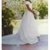 .: Vestido De Novia Mon Chery :. Envio Gratuito.