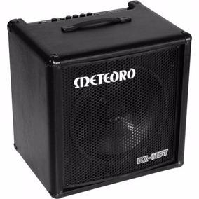 Amplificador Cubo Para Baixo Meteoro Ultrabass Bx 200 Bx200