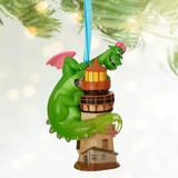 Elliot Ornamento Navideño Mi Amigo El Dragon Disney Store