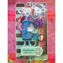 Monster High Set De Ropa De Abbey Bominable
