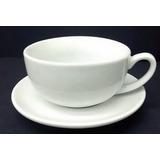 Juego De Te Bombe Desayuno Porcelana 6.00cm X 10.00cm 2686