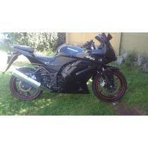 Kawasaki Ninja 250 Excelente Estado!!!