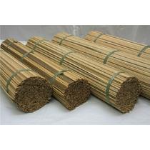 Vareta De Bambu 70 Cm P/pipas Gaiolas Aeromodelos E Etc...