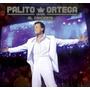 Palito Ortega - El Concierto ( Cd + Dvd ) - Los Chiquibum